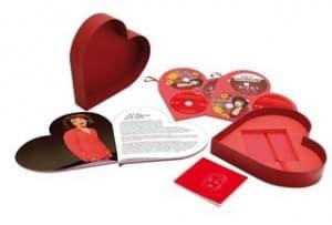 integrale Anne Roumanof 6 DVD en promo