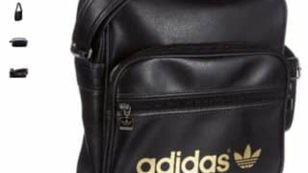 2574d477e6 Sac bandoulière Adidas Originals à 14 euros au lieu de 35 euros (port  inclus) | Bons Plans Malins