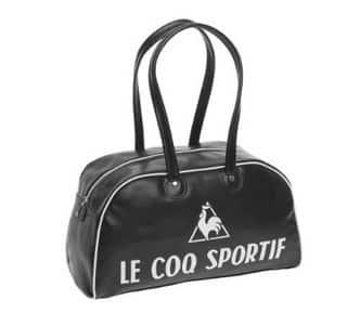 sac Le Coq Sportif Bowling en soldes