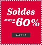 soldes 2014 Sarenza