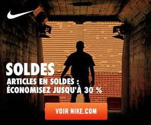 soldes Nike 2014