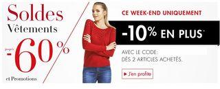 soldes amazon hiver 2014 code promo