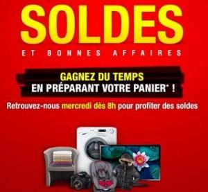 soldes hiver 2014 auchan preparation soldes