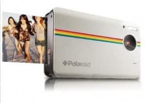 Appareil photo instantane Polaroid Z2300 PROMO