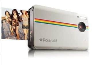 vente clair appareil photo instantan polaroid z2300 moins de 100 euros. Black Bedroom Furniture Sets. Home Design Ideas