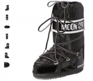 Boots Moon Boot Bang femmes à 34 euros