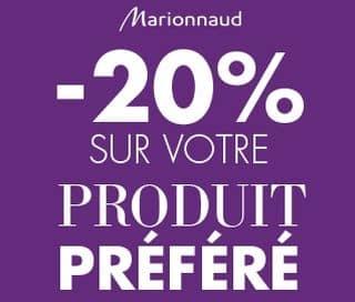 Marionnaud 20 De Remise Code Promo Livraison Gratuite En Parfumerie