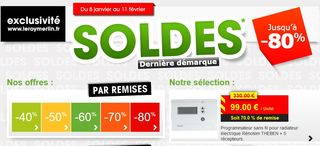 Les bons plans malins page 537 sur 858 bon plan - Code reduction leroy merlin ...