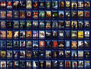 2 Blu-Ray offerts pour 3 Blu-Ray achetés
