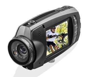 99 euros le Caméscope sportif Full HD Hyundai Action de poche