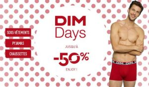 Dim Days Homme