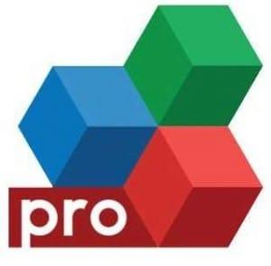 GRATUIT OfficeSuite Pro 7