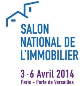 Invitation gratuite salon de l immobilier de paris 2014 for Salon d adoption porte de versailles
