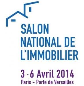 Invitations gratuite salon de l'immobilier de Paris 2014