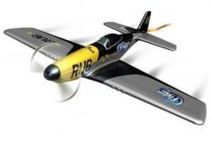 Moins de 15 euros avion radio commande NIKKO