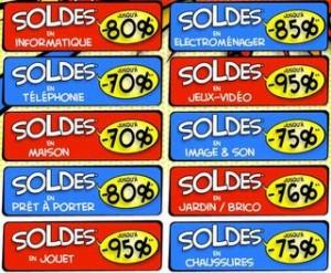 SOLDES CDISCOUNT MARS 2014