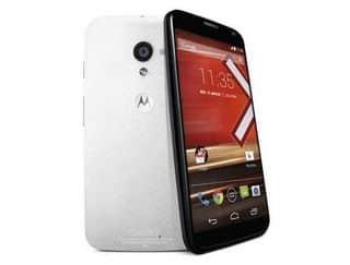 Smartphone Motorola Moto X 16Go