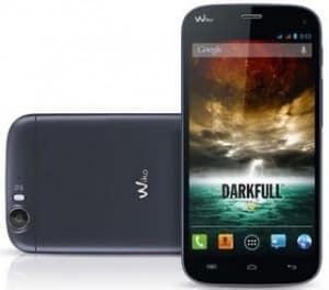 Smartphone Wiko Darkfull