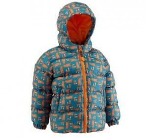 Veste bébé / enfant QUECHUA à 9,95 euros