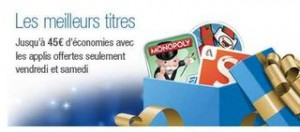 applis Android offertes sur App-Shop Amazon