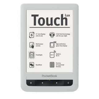 Moins de 100 euros la liseuse pocketbook touch lux - Liseuse moins de 50 euros ...