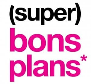 (super) bons plans Jennyfer