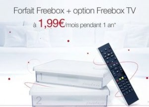vente privee Freebox 2014