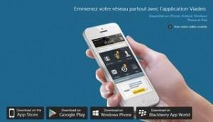viadeo premium mobile