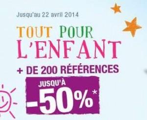 Auchan : Des dizaines de jouets et jeux à moitié prix
