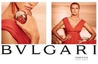 Échantillon gratuit du parfum BVLGARI Omnia Indian Garnet