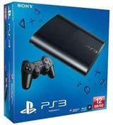 PS3 UltraSlim 12Go pas chere