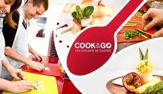 Vente privée Cook & Go