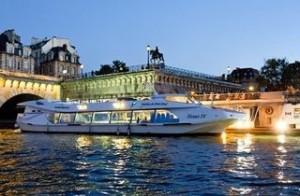 croisière/concert sur la Seine à moins de 20 euros
