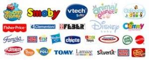 Vos jouets premiers âges 50% remboursés en bon d'achat Cdiscount