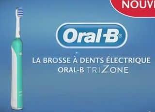 remise immédiate sur les brosses à dents électriques Oral B