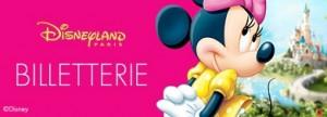 Vente Privée Disneyland sejours