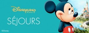 Vente Privée Disneyland billetterie