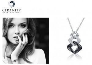 1 bijou en céramiques Ceranity acheté = 1 bracelet offert