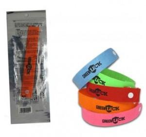 50 bracelets anti-moustiques pour moins de 5 euros