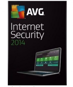 AVG Internet Security 2014 GRATUIT
