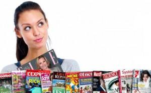 Abonnement magazine pas cher pour la fête des mères