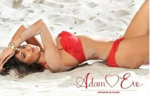 Mode et Lingerie sexy : 19 euros pour 50 euros d'achats sur Adam et Eve