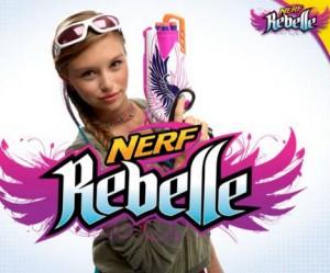 Nerf Rebelle 50% remboursé