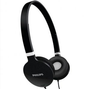 PROMO : Ecouteurs et casques Philips de 6,50 à 10,50 euros (port inclus)