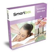 Vente flash Coffrets SMARTBOX