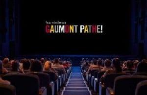billets Gaumont ou Pathé à moitié prix