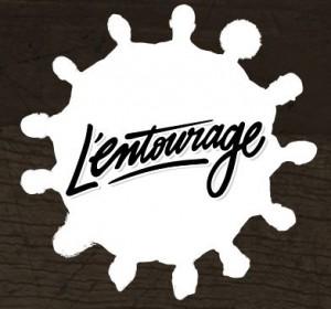 collectif L'Entourage propose gratuitement un titre en format MP3