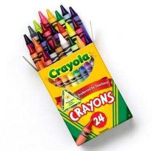 Bon plan loisir-créatif : 25% de remise sur Crayola