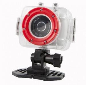Caméscope / appareil photo étanche Polaroid XS9 HD en soldes