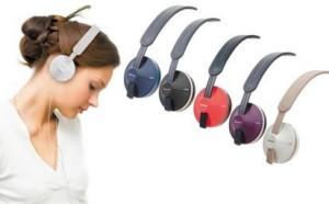 Casque audio Panasonic à moins de 5 euros